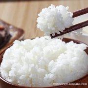 选优质大米吃才更健康,让疾病远离
