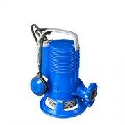 泽尼特雨水泵切割泵污水泵污水处理