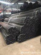 惠州抽芯钢管厂家 桥梁抽芯管