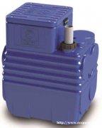 污水提升器污水提升泵意大利泽尼BLUEBOX90