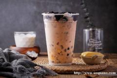 七茶奶茶 垄断利润大