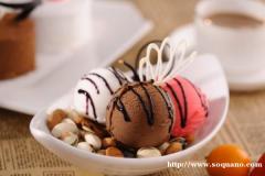 甜后之翼冰淇淋加盟店放心加盟的实力好项目