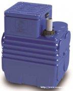 进口品牌污水泵污水提升器污水提升泵意大利泽尼BLUEBOX9