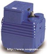 污水提升器污水提升泵意大利泽尼BLUEBOX150