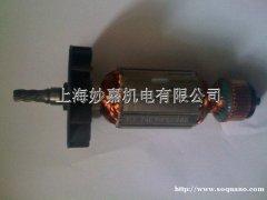 各种吸铁钻配件 转子 定子 电路板 机架 磁座 配件齐全