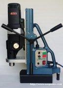 电动磁力钻 磁座钻 大型MTD140磁座钻