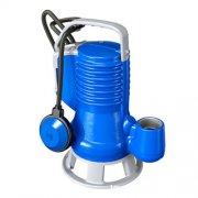 污水泵.74kw泽尼特污水泵潜水电泵家用别墅地下室污水提升
