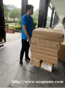 南浔顺发搬家公司为您提供专业优质的搬家服务 快捷高效