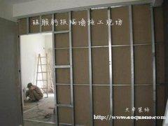 深圳龙华装修、龙华厂房写字楼装修、龙华二手房翻新