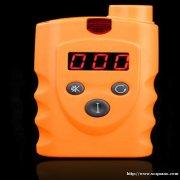 便携式红外测温仪