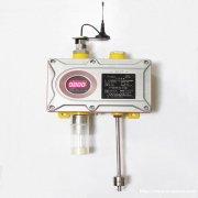 氯化氢泄漏报警器