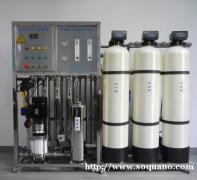 常见水处理设备有哪些类型