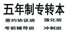 南京五年制专转本报考金陵科技学院有哪些专业可以选择