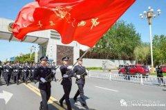 中国人民警察大学自考本科消防工程专业报考优势有哪些