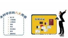 华北理工大学助学自考本科公共事业管理专业专升本招生