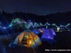 罗王古寨帐篷音乐节开幕倒计时:7天